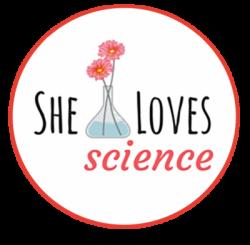 She Loves Science